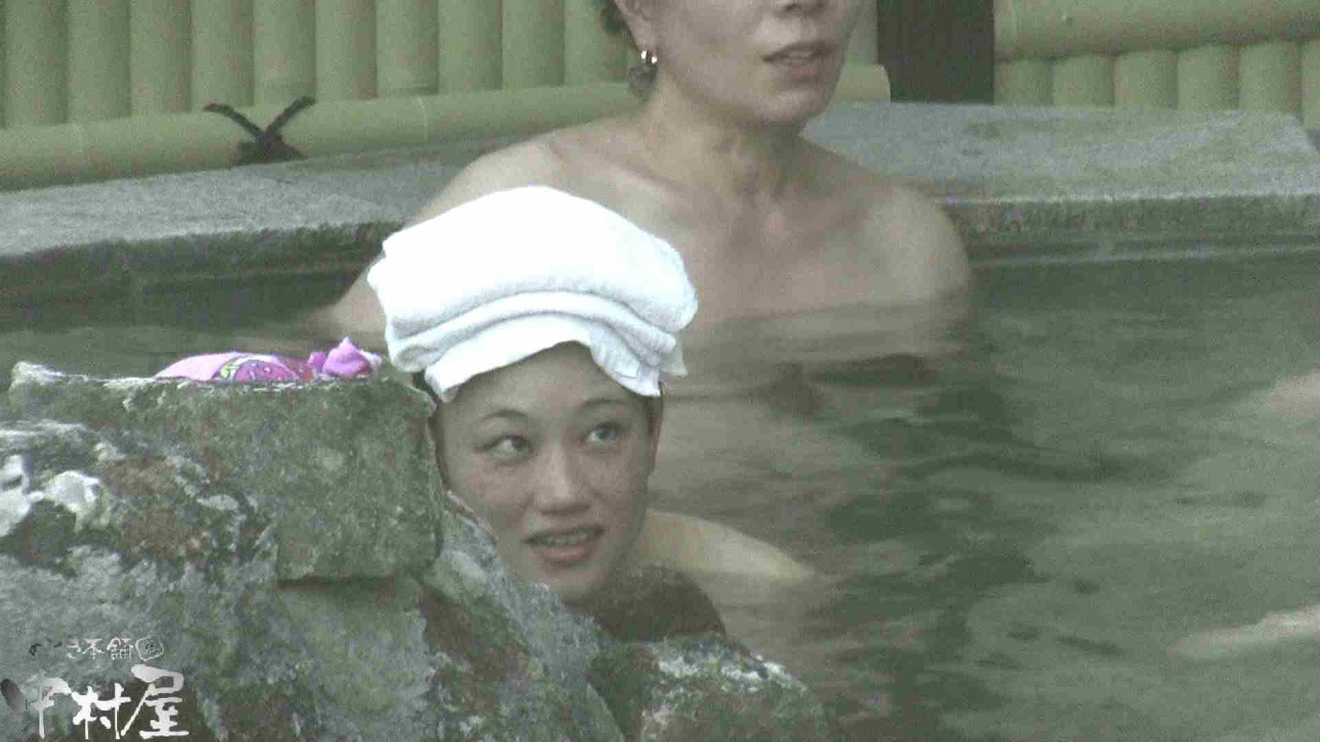 Aquaな露天風呂Vol.914 露天風呂編   盗撮シリーズ  83PIX 23