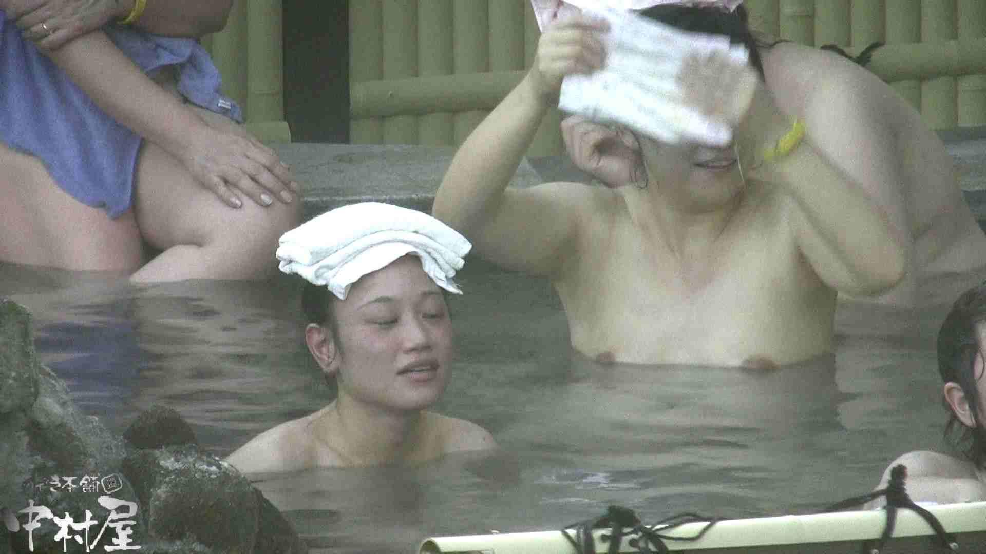 Aquaな露天風呂Vol.914 露天風呂編   盗撮シリーズ  83PIX 41