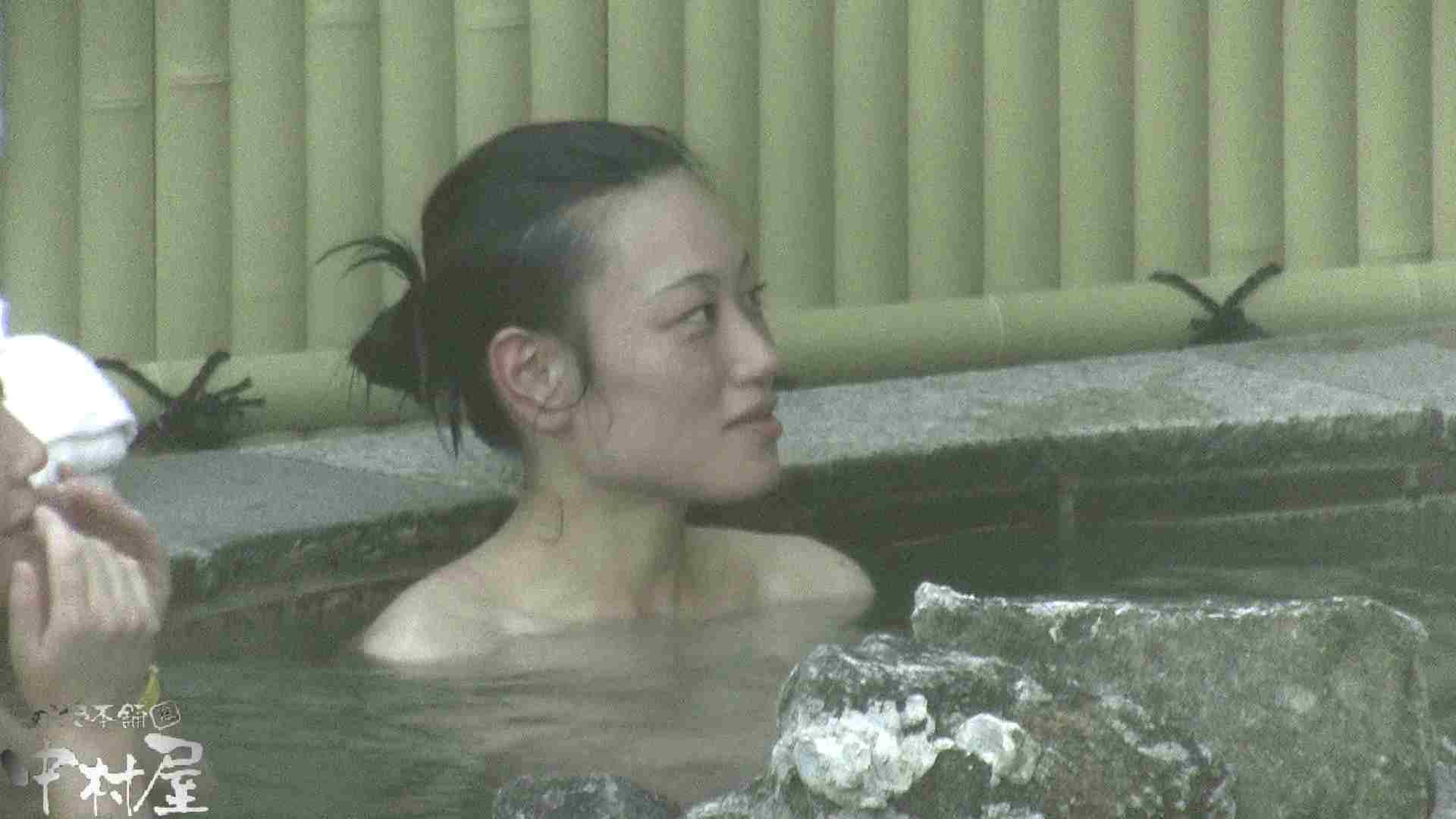 Aquaな露天風呂Vol.914 露天風呂編   盗撮シリーズ  83PIX 61