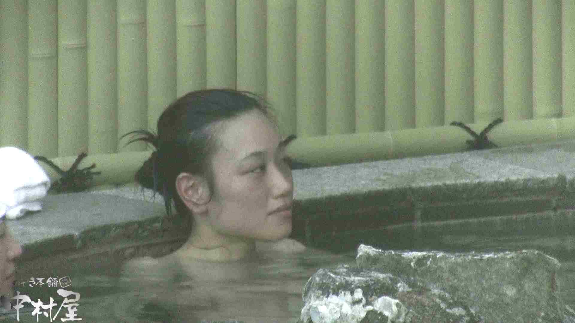 Aquaな露天風呂Vol.914 露天風呂編   盗撮シリーズ  83PIX 69