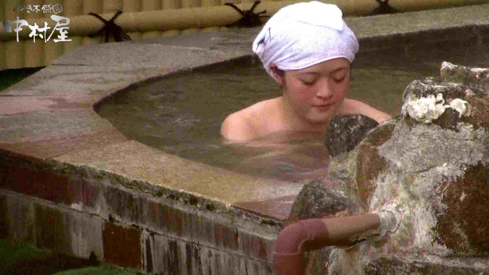 Aquaな露天風呂Vol.920 盗撮シリーズ  89PIX 72