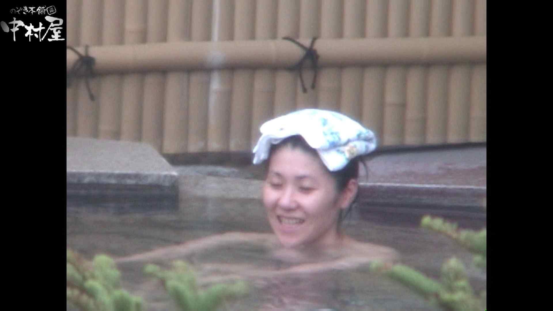 Aquaな露天風呂Vol.925 盗撮シリーズ | 露天風呂編  77PIX 33