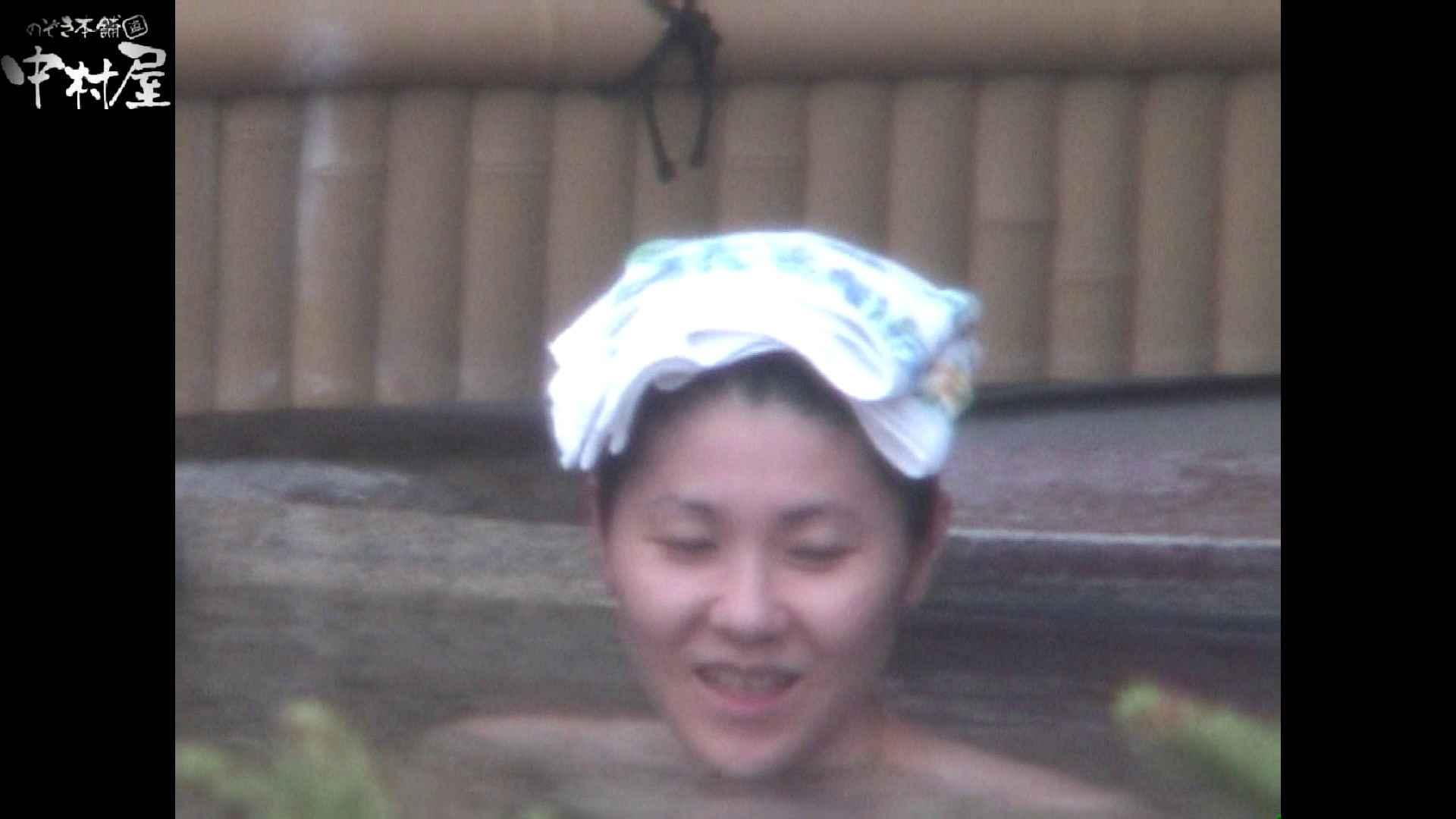 Aquaな露天風呂Vol.925 盗撮シリーズ | 露天風呂編  77PIX 49