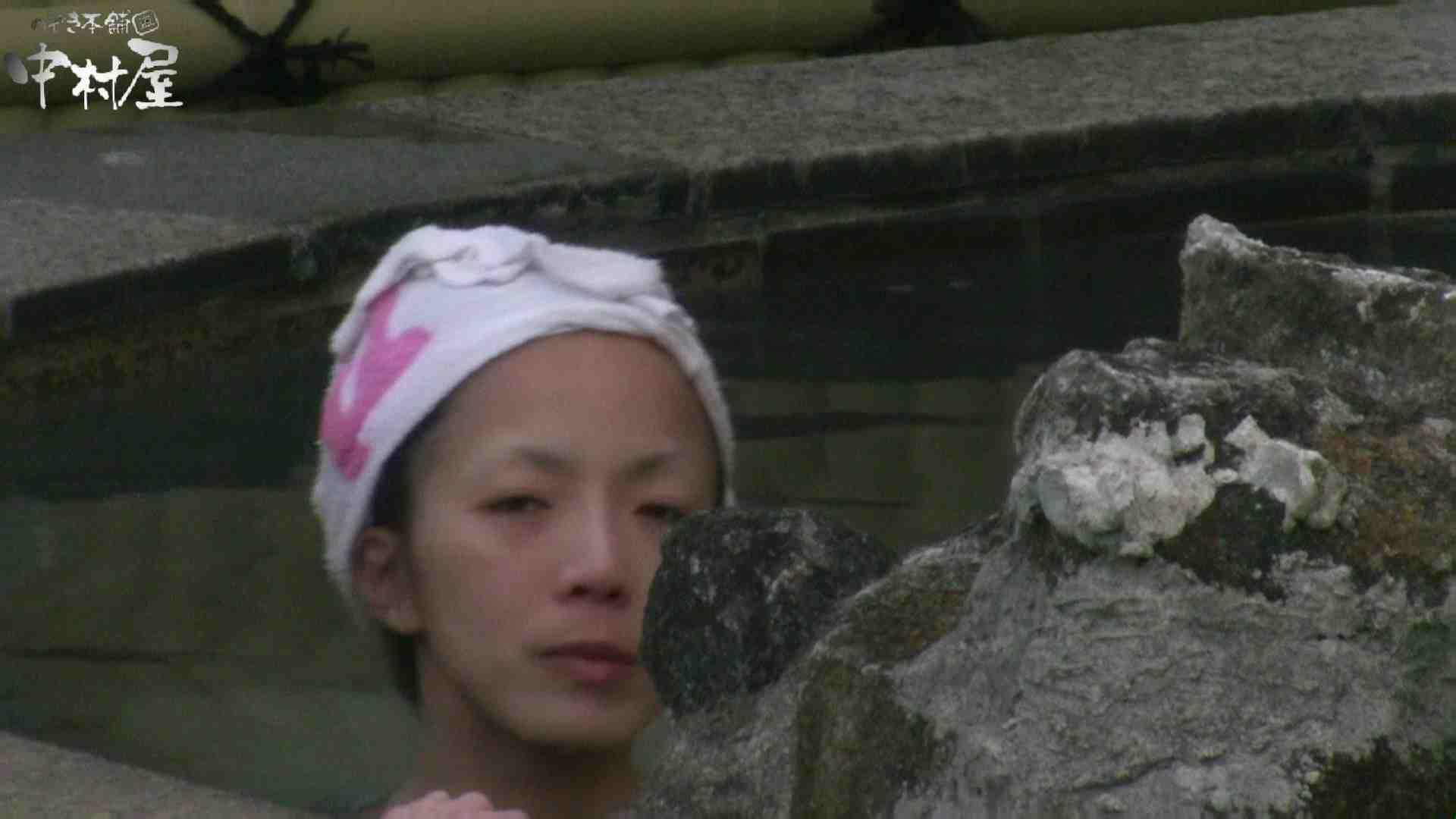 Aquaな露天風呂Vol.929 盗撮シリーズ   露天風呂編  94PIX 71