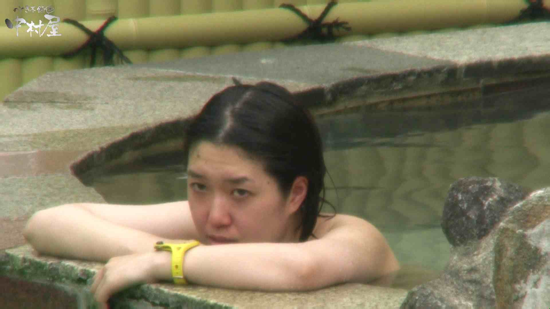 Aquaな露天風呂Vol.946 露天風呂編   盗撮シリーズ  102PIX 35