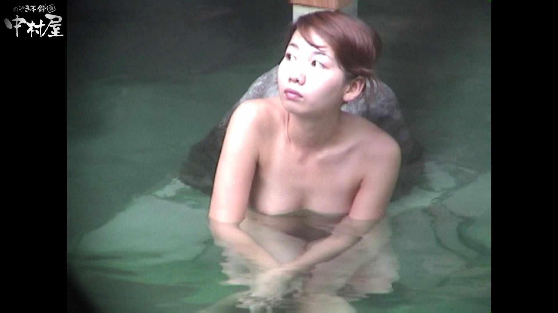 Aquaな露天風呂Vol.951 露天風呂編  108PIX 100