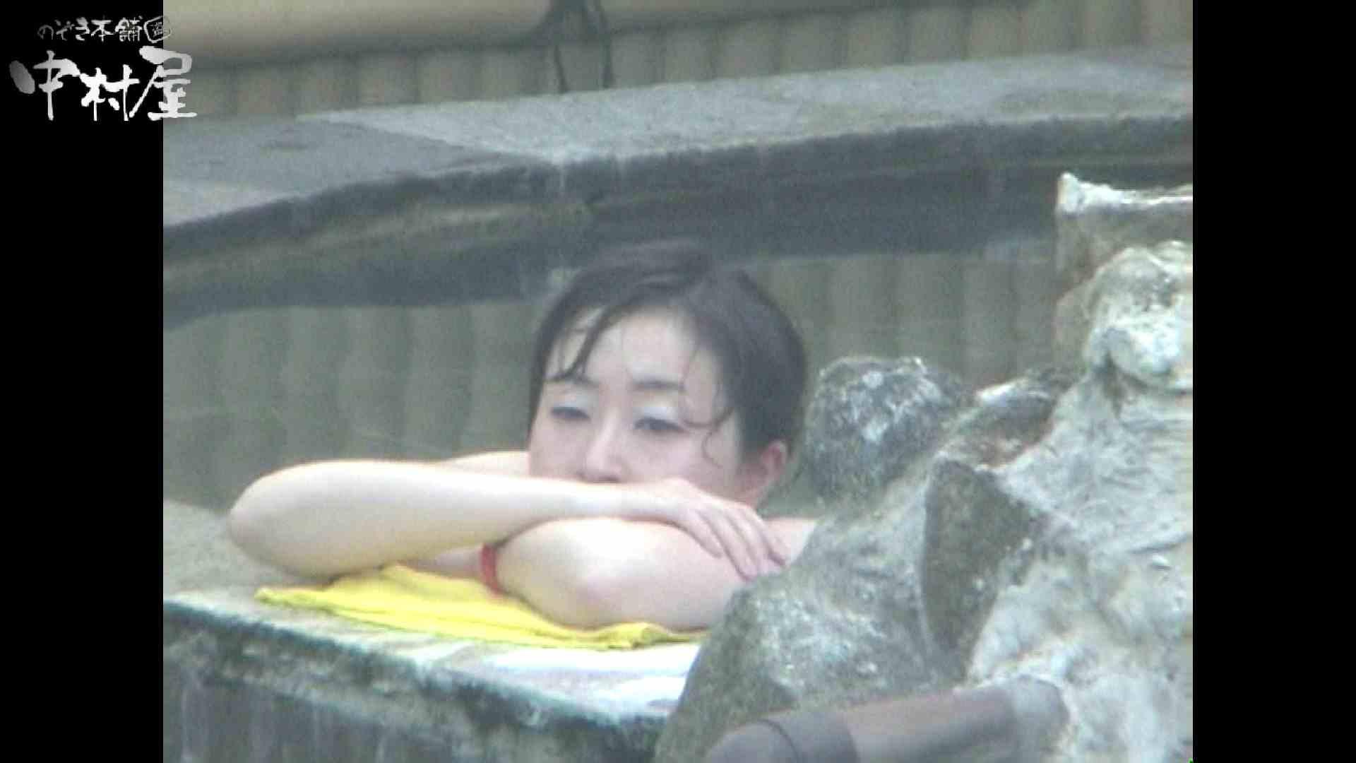 Aquaな露天風呂Vol.957 盗撮シリーズ | 露天風呂編  110PIX 85