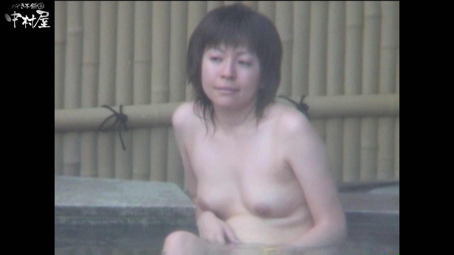 Aquaな露天風呂Vol.985 盗撮シリーズ | 露天風呂編  99PIX 9