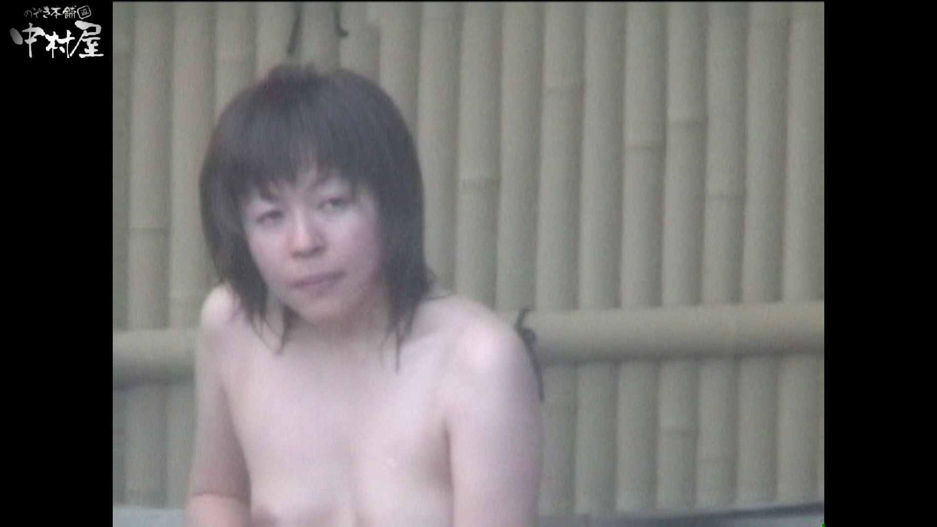 Aquaな露天風呂Vol.985 盗撮シリーズ | 露天風呂編  99PIX 65