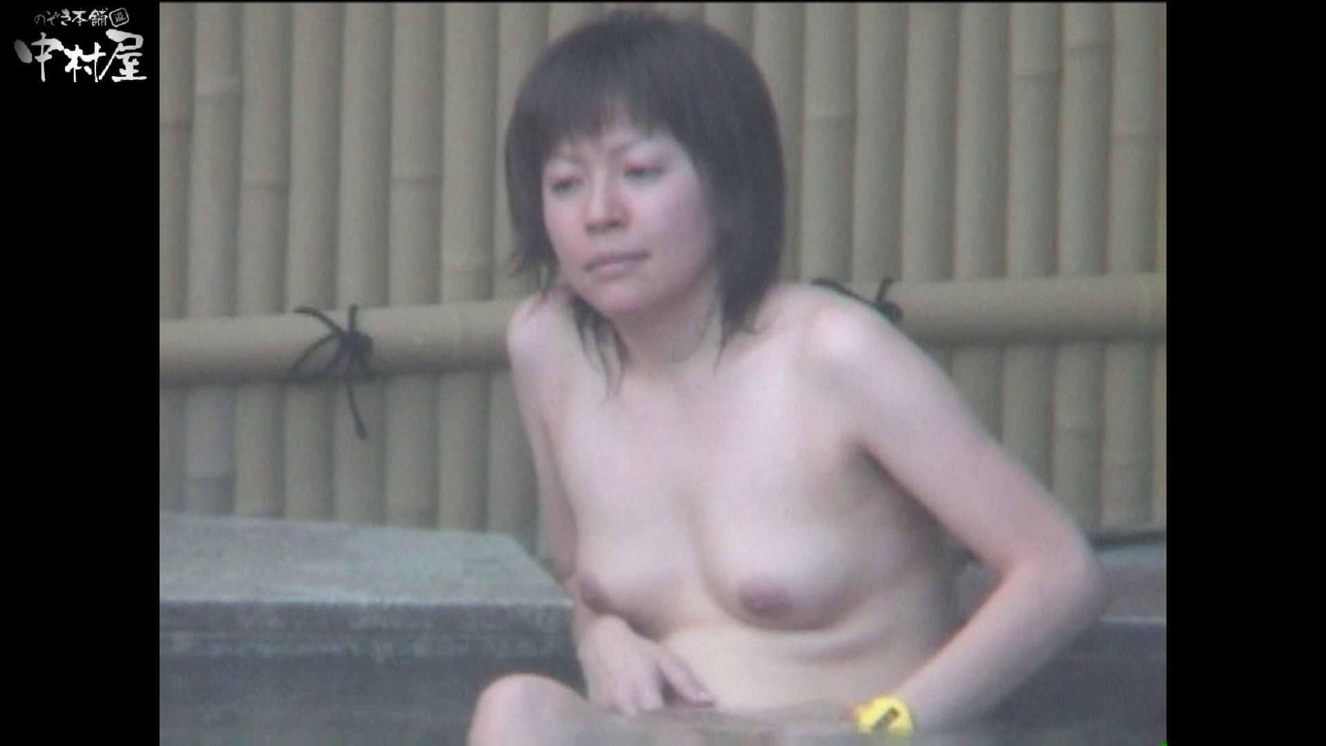 Aquaな露天風呂Vol.985 盗撮シリーズ | 露天風呂編  99PIX 97