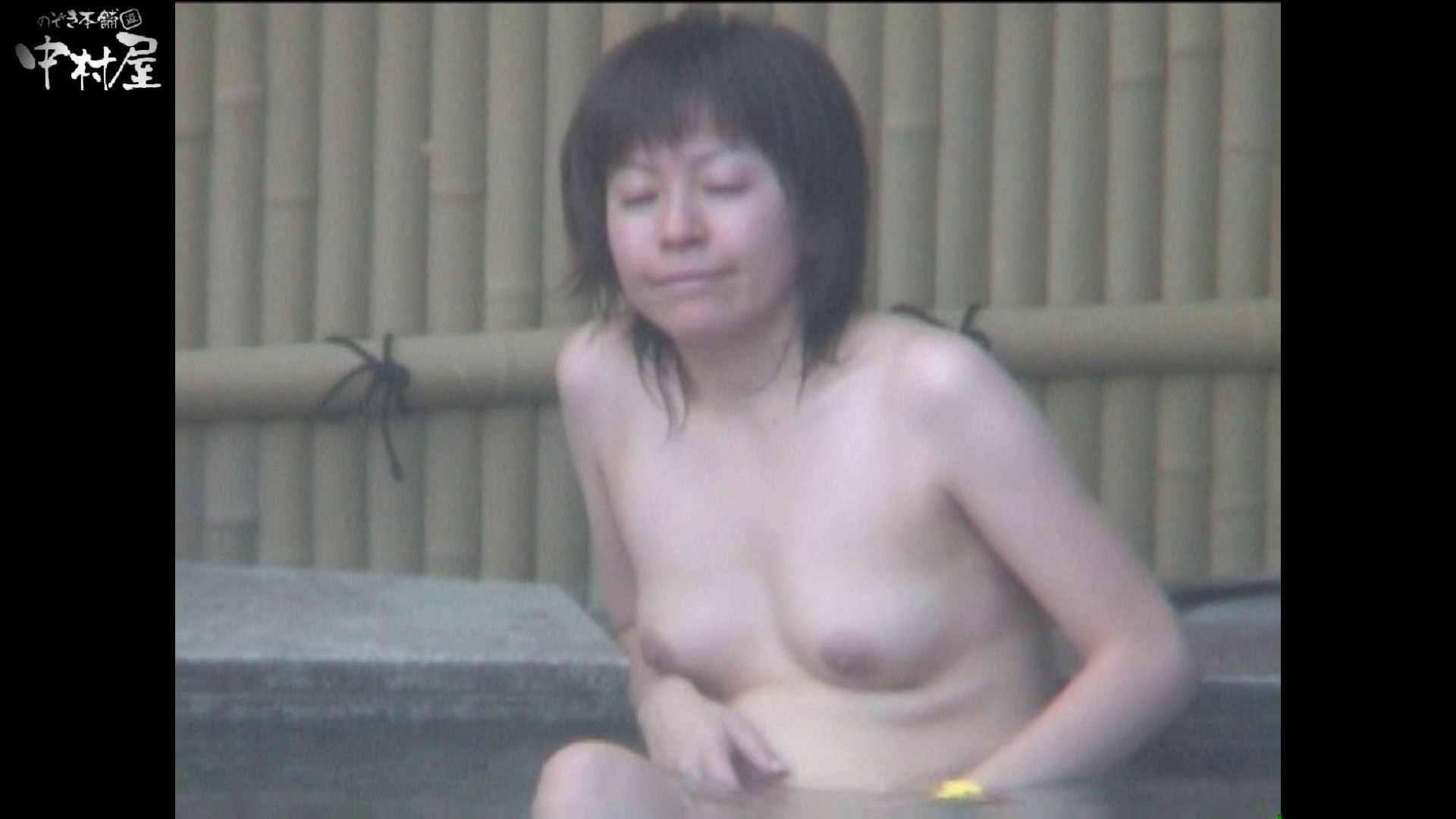 Aquaな露天風呂Vol.985 盗撮シリーズ  99PIX 98