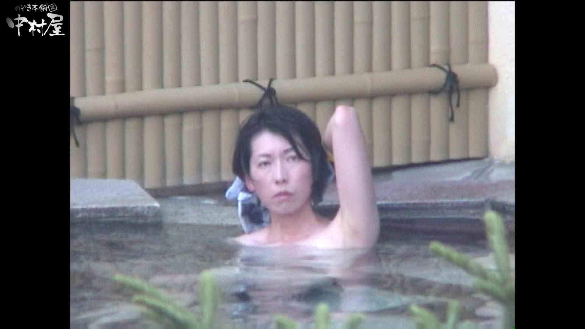 Aquaな露天風呂Vol.987 盗撮シリーズ | 露天風呂編  88PIX 11