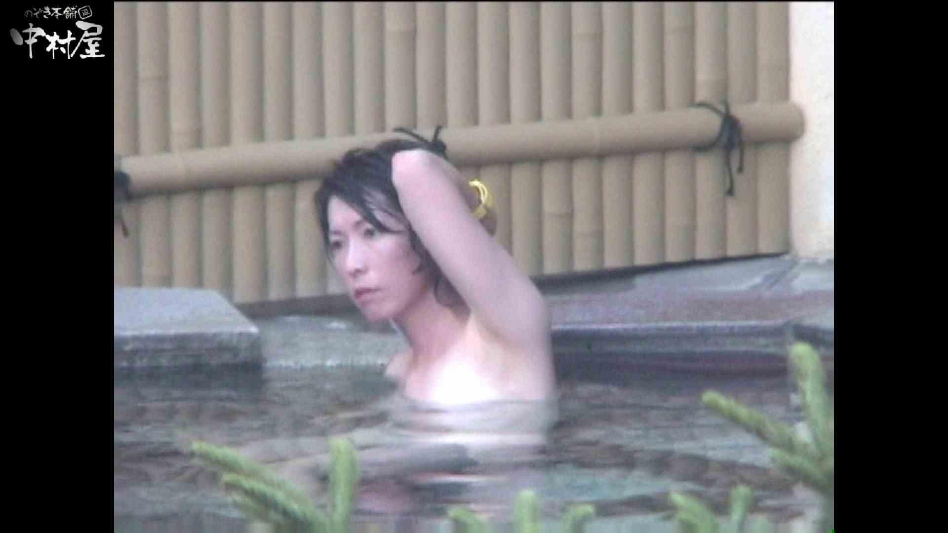 Aquaな露天風呂Vol.987 盗撮シリーズ | 露天風呂編  88PIX 23