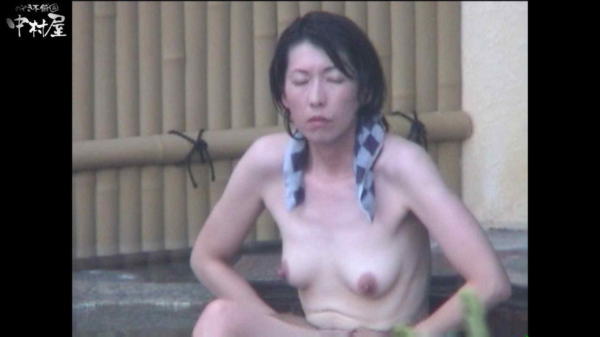 Aquaな露天風呂Vol.987 盗撮シリーズ | 露天風呂編  88PIX 33