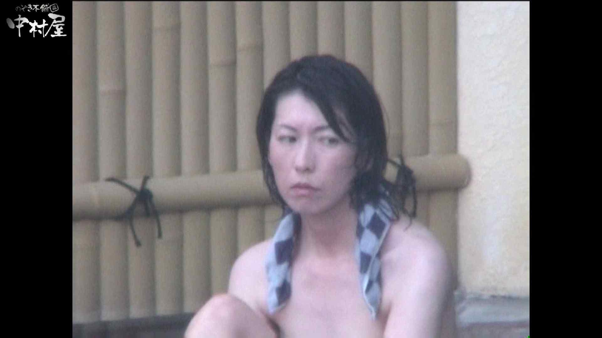 Aquaな露天風呂Vol.987 盗撮シリーズ | 露天風呂編  88PIX 57