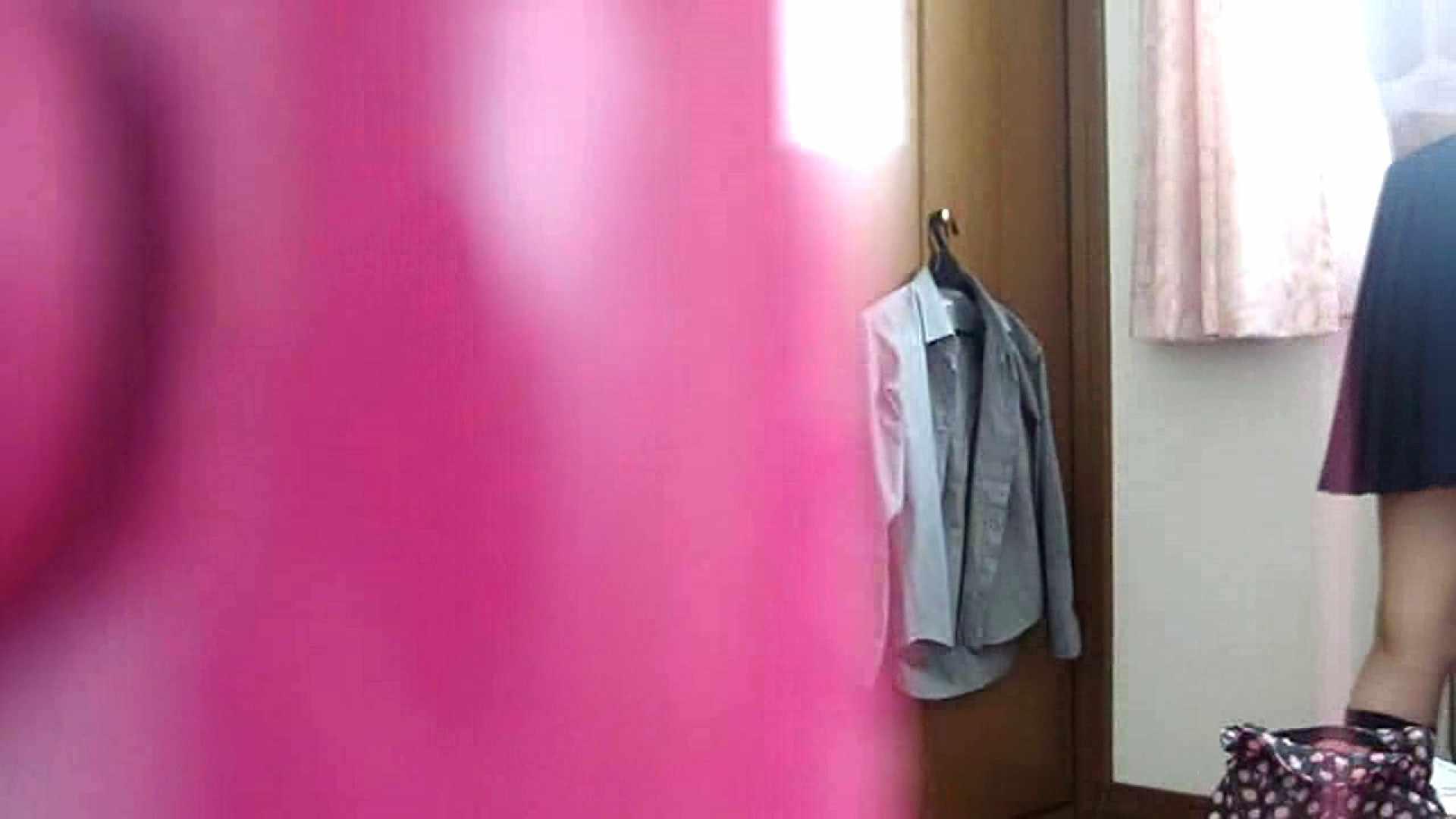 Vol.01 葵のいつもと変わらぬ朝の日常をご覧ください。 巨乳編  110PIX 110