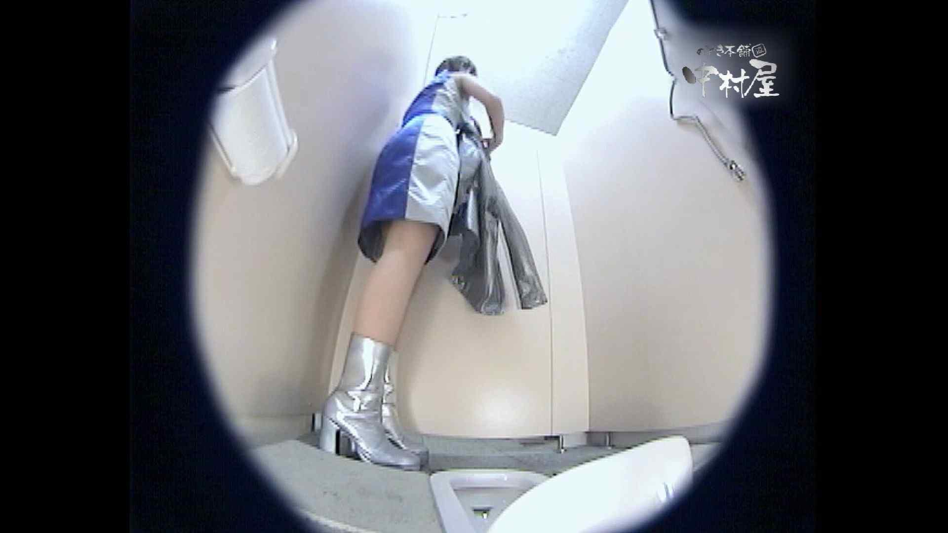 レースクィーントイレ盗撮!Vol.05 マンコエロすぎ | ギャルのエロ動画  113PIX 28