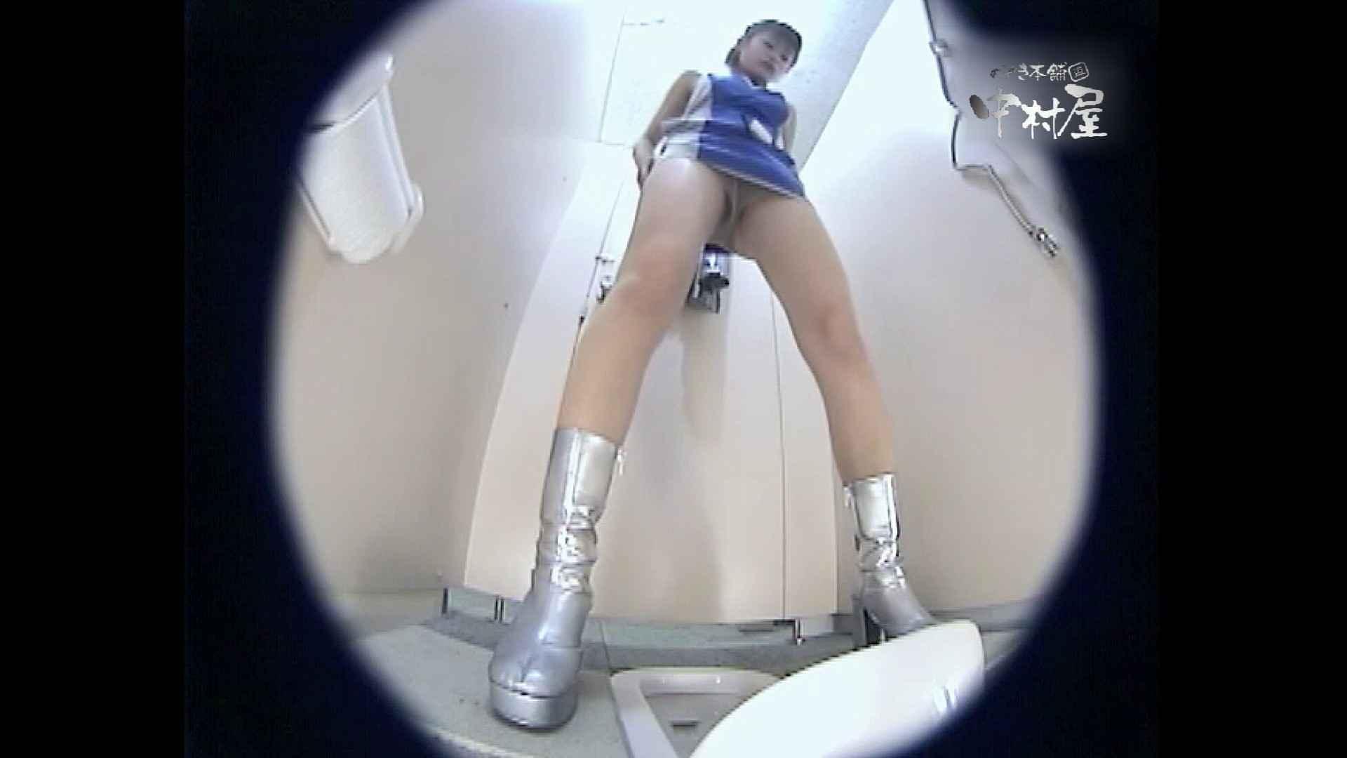 レースクィーントイレ盗撮!Vol.05 美女まとめ おめこ無修正画像 113PIX 31