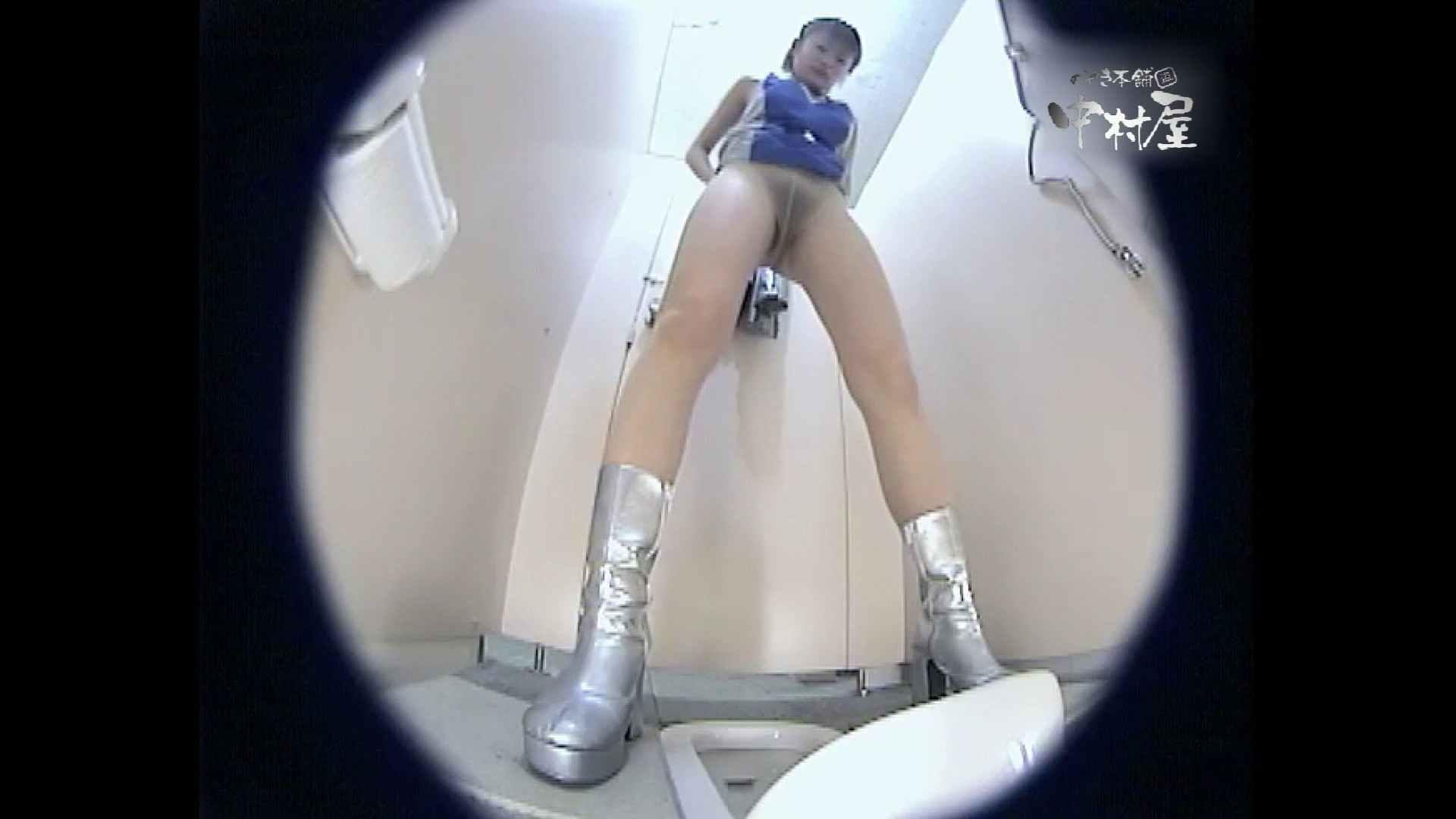 レースクィーントイレ盗撮!Vol.05 美女まとめ おめこ無修正画像 113PIX 67