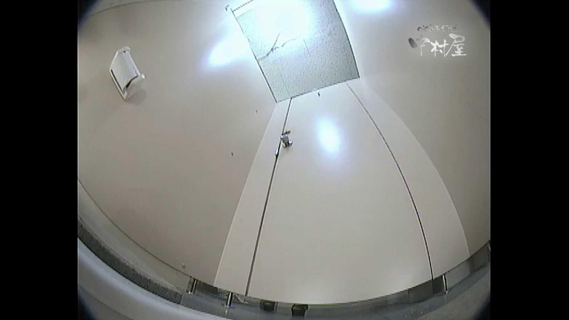 巨乳おまんこ:レースクィーントイレ盗撮!Vol.07:のぞき本舗 中村屋