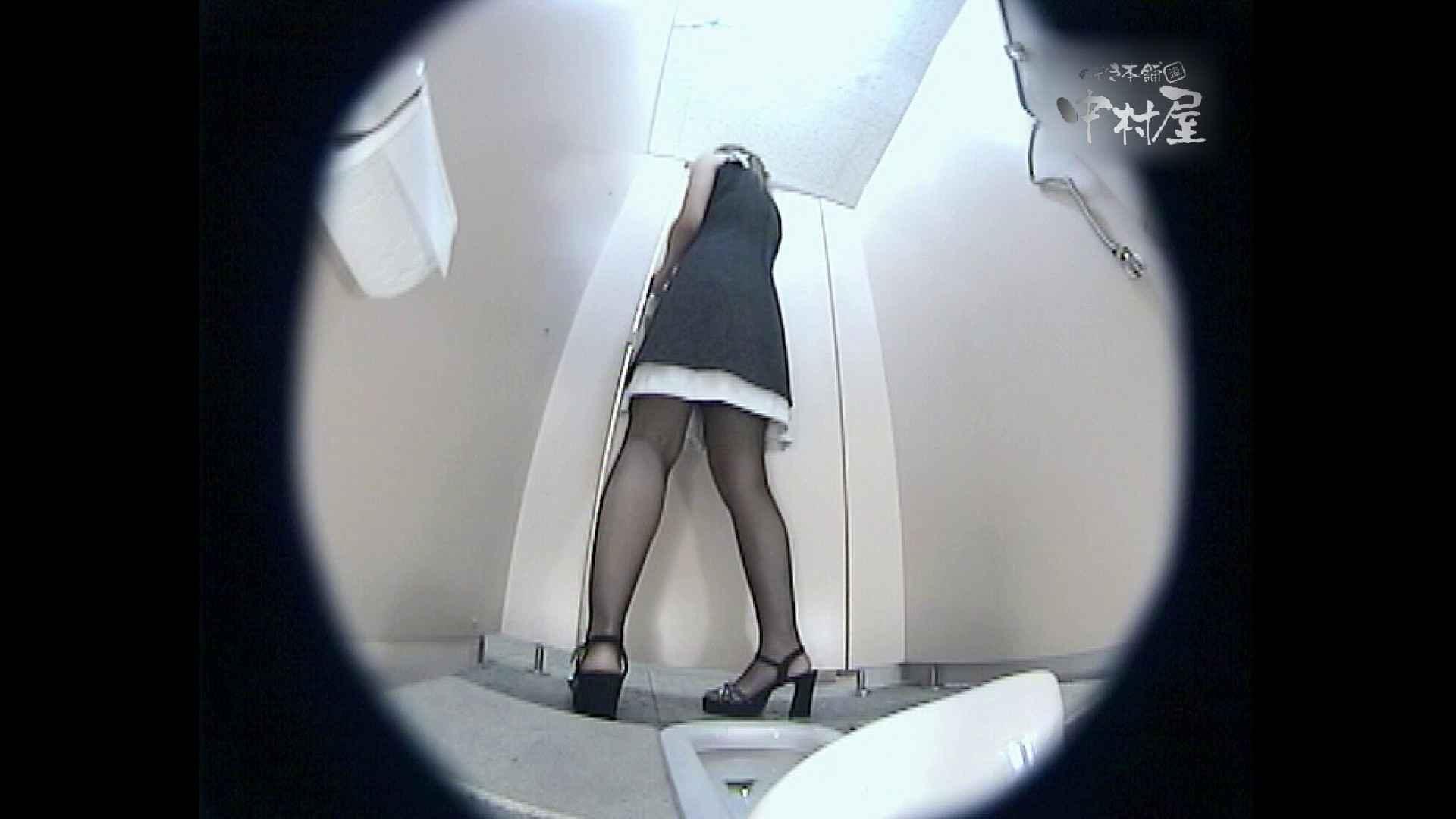 レースクィーントイレ盗撮!Vol.14 便器の中 エロ画像 107PIX 26