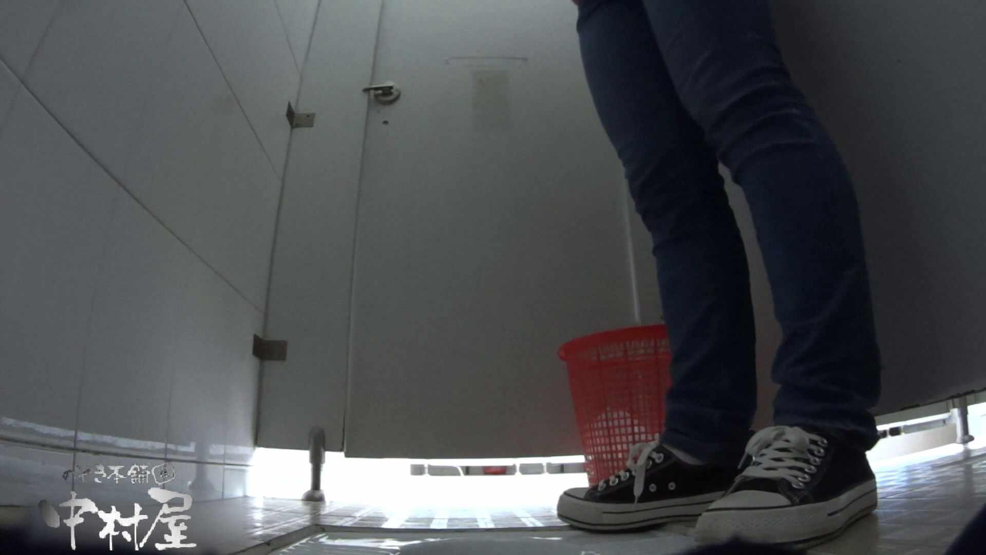アジアンビューティー達の聖水 大学休憩時間の洗面所事情24 美女まとめ  76PIX 16