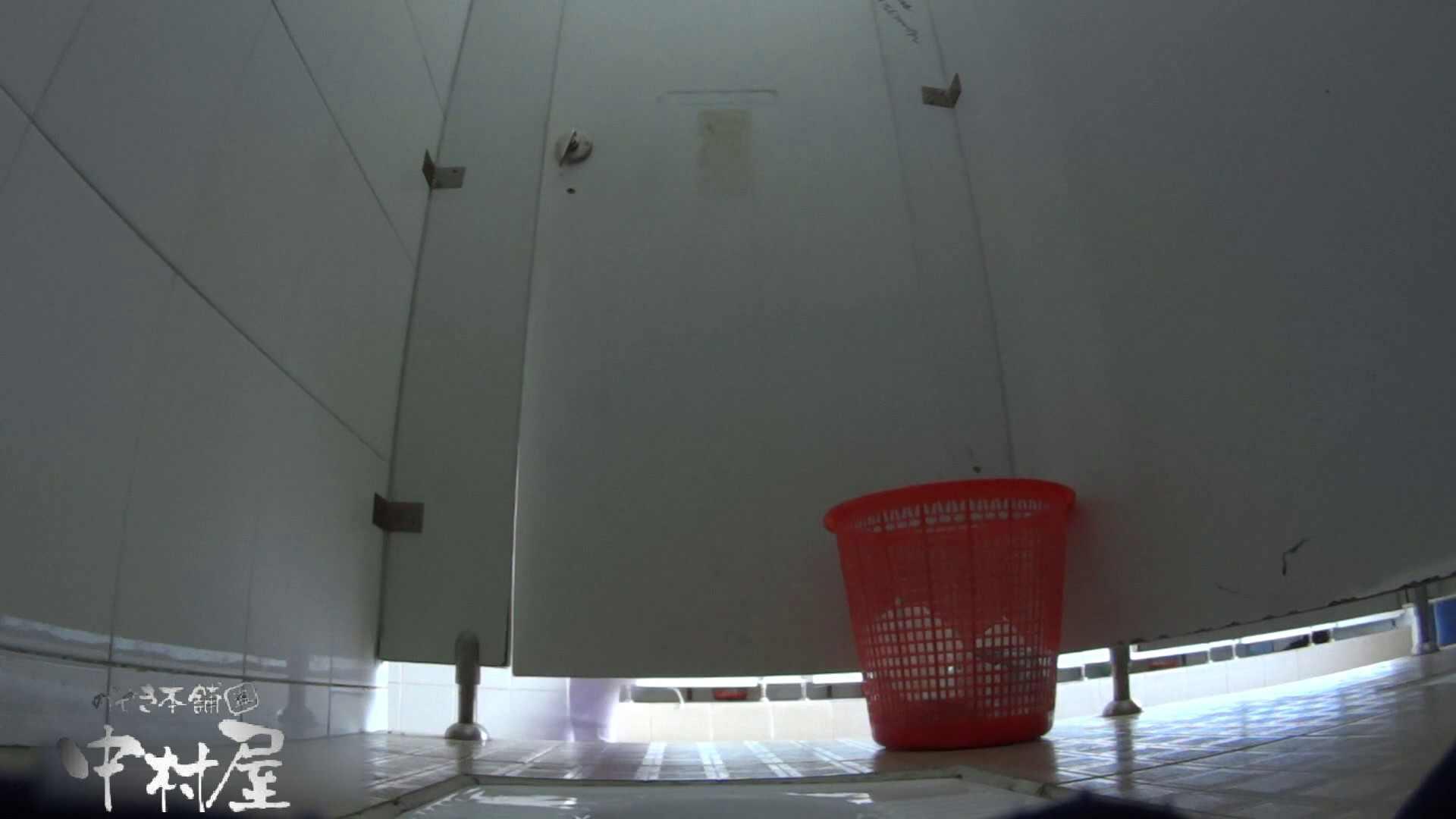 アジアンビューティー達の聖水 大学休憩時間の洗面所事情24 美女まとめ  76PIX 32