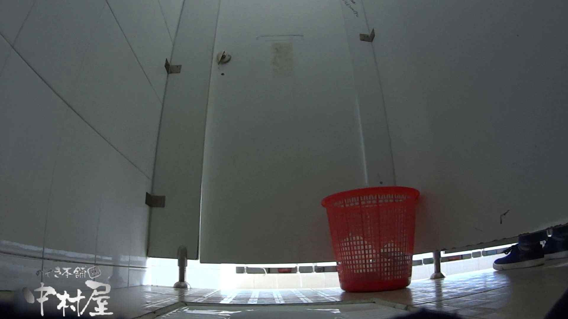 アジアンビューティー達の聖水 大学休憩時間の洗面所事情24 美女まとめ  76PIX 36