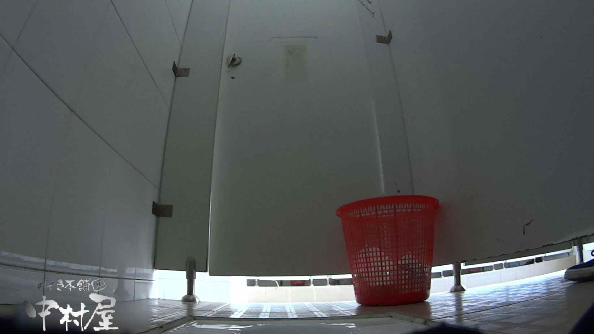 アジアンビューティー達の聖水 大学休憩時間の洗面所事情24 洗面所編 濡れ場動画紹介 76PIX 38