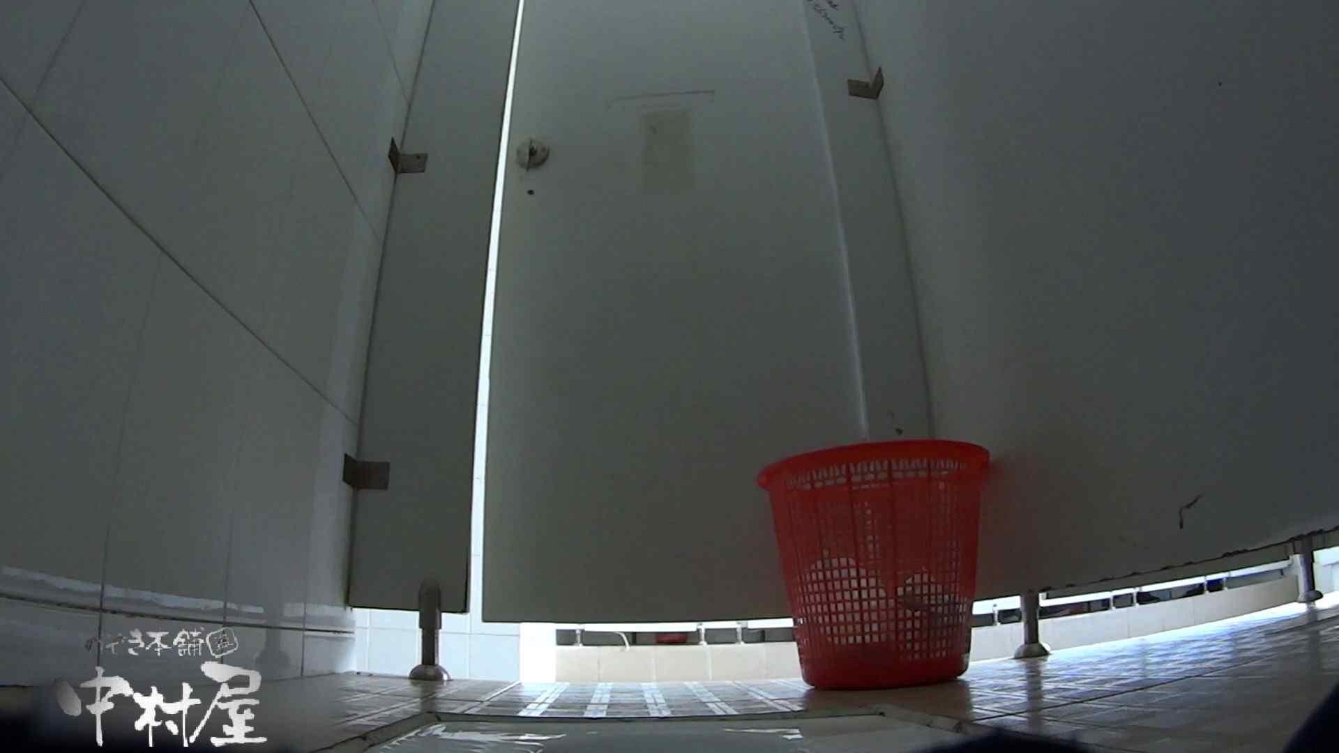 アジアンビューティー達の聖水 大学休憩時間の洗面所事情24 美女まとめ  76PIX 64
