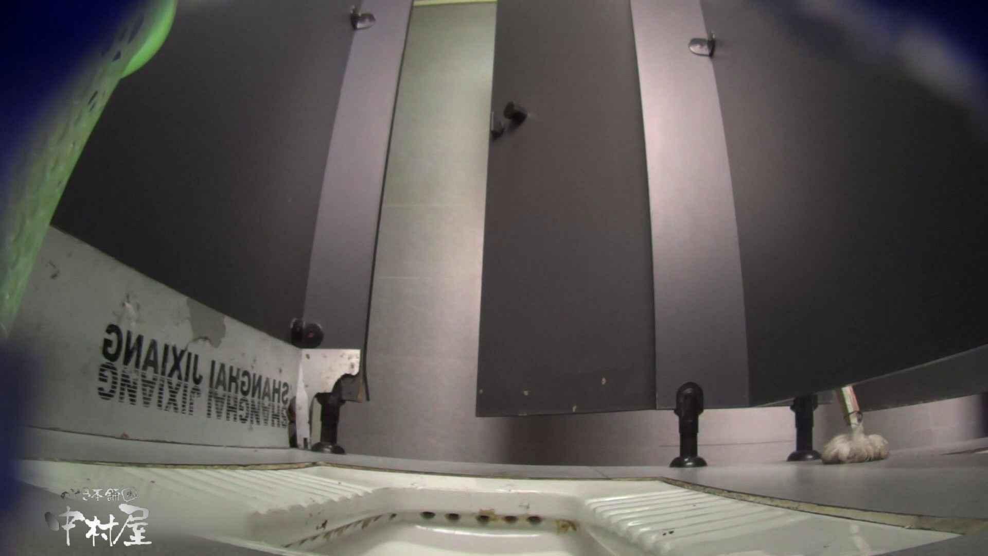 グレースパッツお女市さん 大学休憩時間の洗面所事情31 お姉さんのエロ動画  96PIX 4