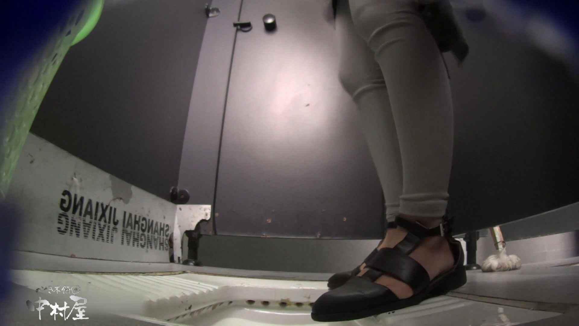 グレースパッツお女市さん 大学休憩時間の洗面所事情31 洗面所編 すけべAV動画紹介 96PIX 46