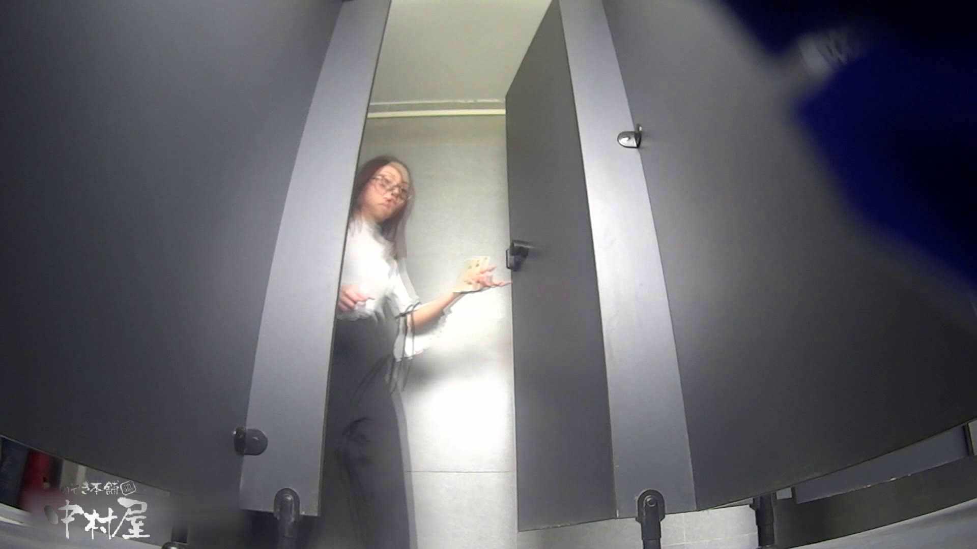 ツンデレお女市さんのトイレ事情 大学休憩時間の洗面所事情32 洗面所編 盗撮画像 110PIX 27