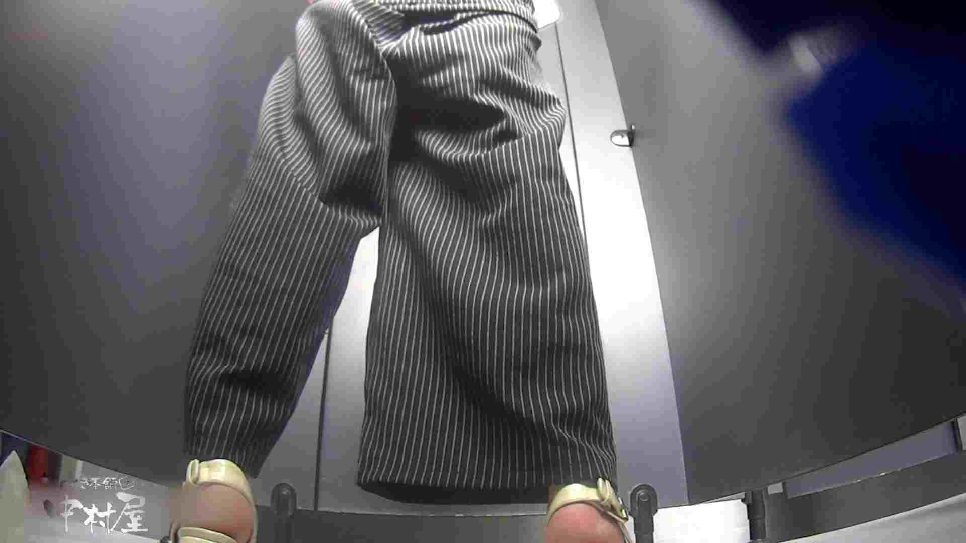 ツンデレお女市さんのトイレ事情 大学休憩時間の洗面所事情32 盗撮シリーズ   お姉さんのエロ動画  110PIX 46