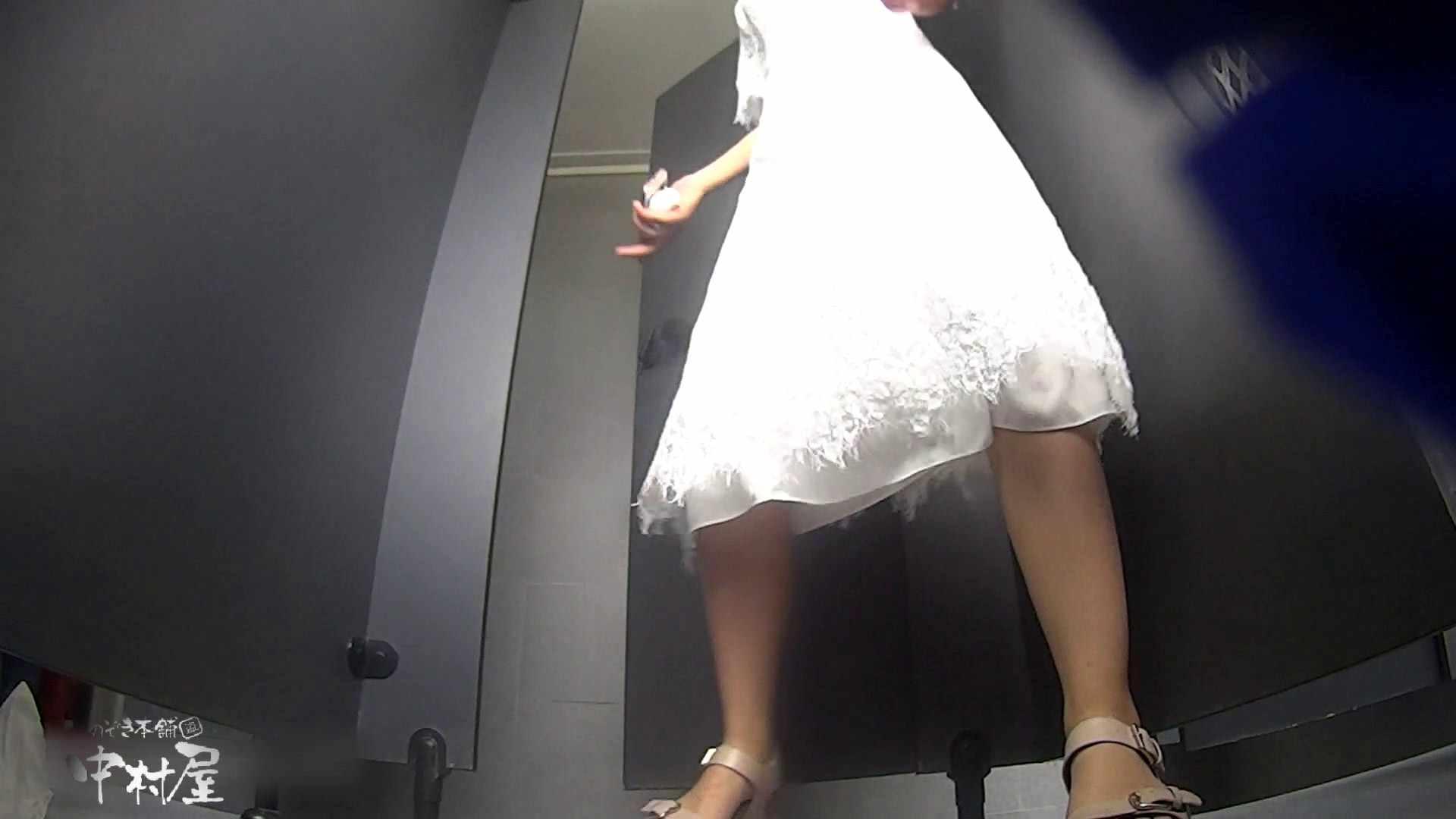 ツンデレお女市さんのトイレ事情 大学休憩時間の洗面所事情32 トイレ 盗撮画像 110PIX 64