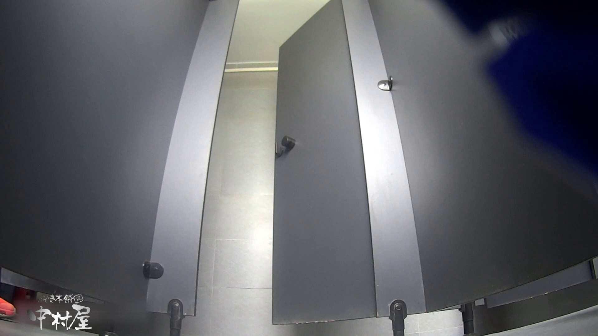 ツンデレお女市さんのトイレ事情 大学休憩時間の洗面所事情32 盗撮シリーズ  110PIX 90