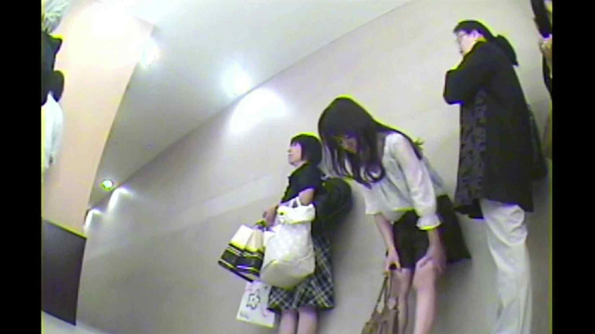 お漏らし寸前デパトイレ盗撮!Vol.02 女子トイレ編 のぞき動画キャプチャ 104PIX 38