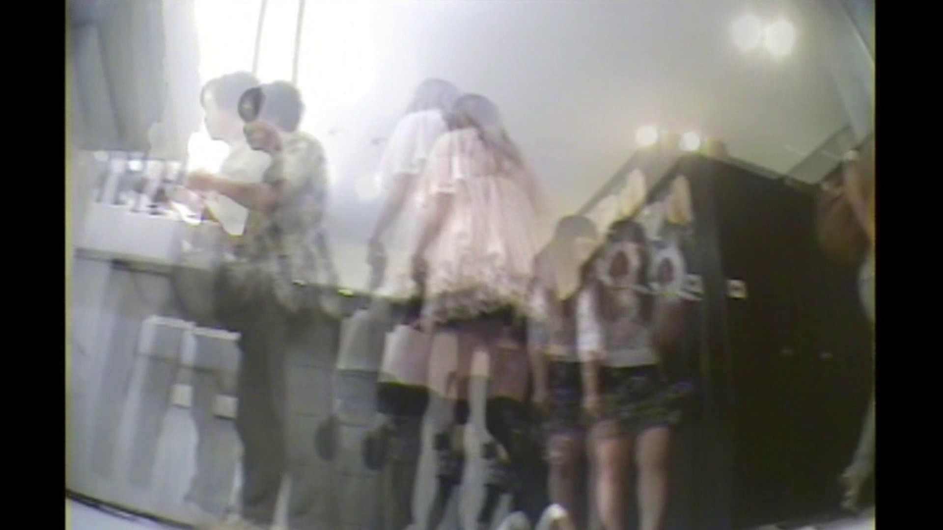 お漏らし寸前デパトイレ盗撮!Vol.02 洗面所編  104PIX 95