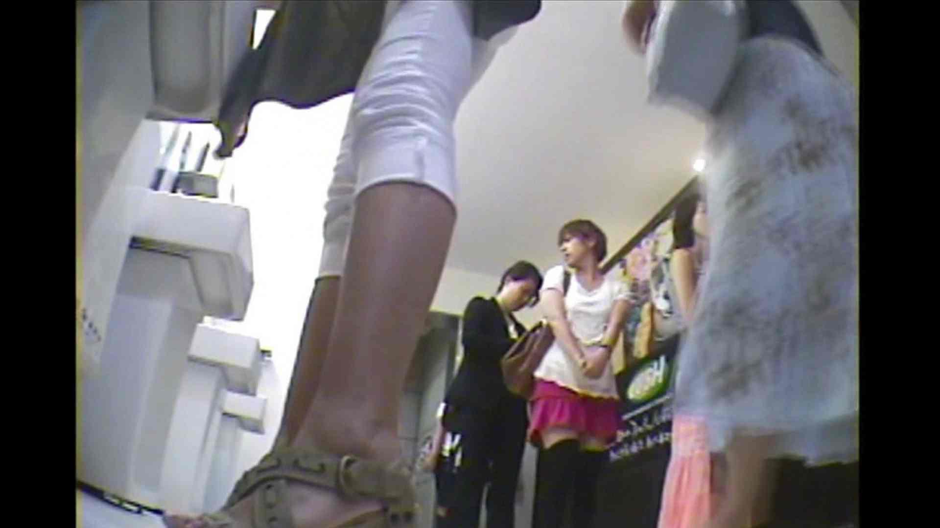 お漏らし寸前デパトイレ盗撮!Vol.05 女子トイレ編 盗み撮り動画 93PIX 13