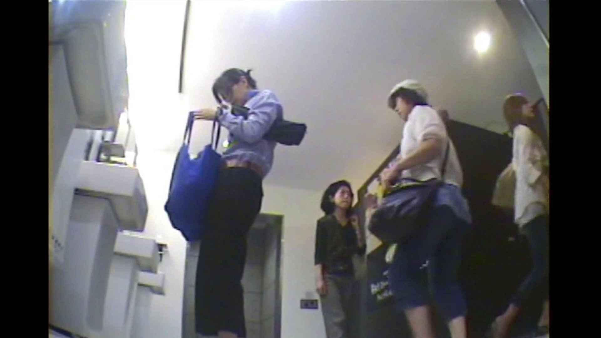 お漏らし寸前デパトイレ盗撮!Vol.05 女子トイレ編 盗み撮り動画 93PIX 58