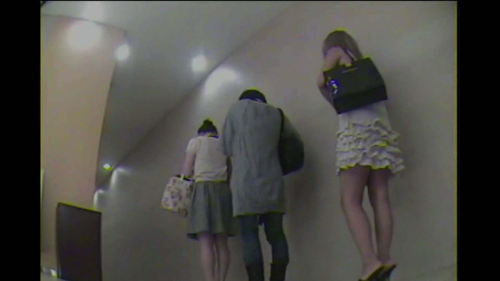 お漏らし寸前デパトイレ盗撮!Vol.06 盗撮シリーズ SEX無修正画像 106PIX 32