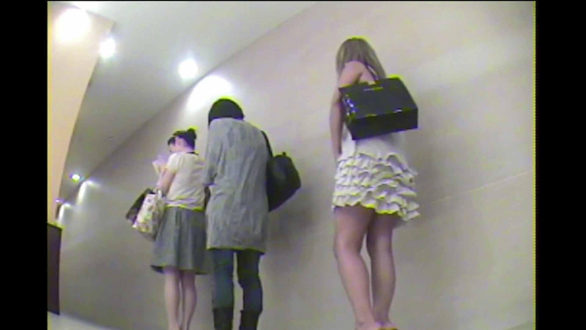 お漏らし寸前デパトイレ盗撮!Vol.06 トイレ 盗撮 106PIX 35