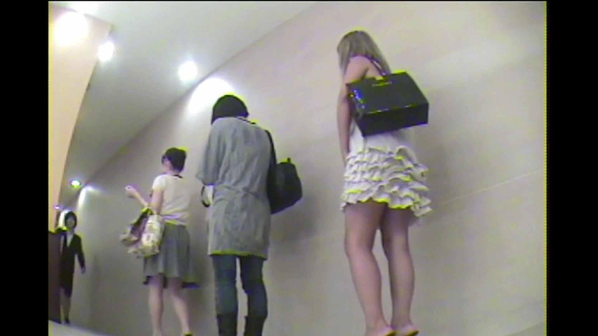 お漏らし寸前デパトイレ盗撮!Vol.06 盗撮シリーズ SEX無修正画像 106PIX 37
