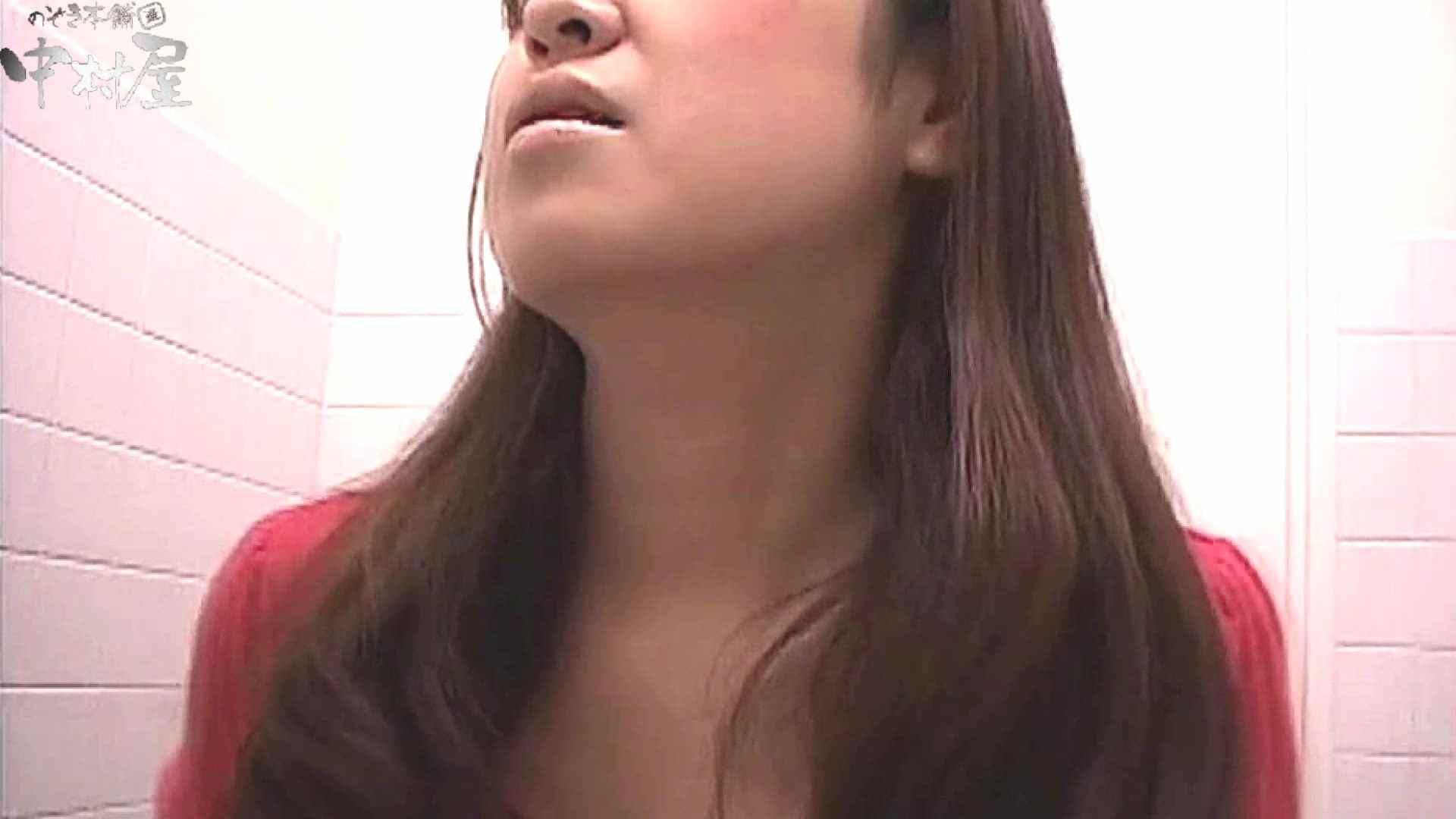 お漏らし寸前デパトイレ盗撮!Vol.08 トイレ われめAV動画紹介 87PIX 78