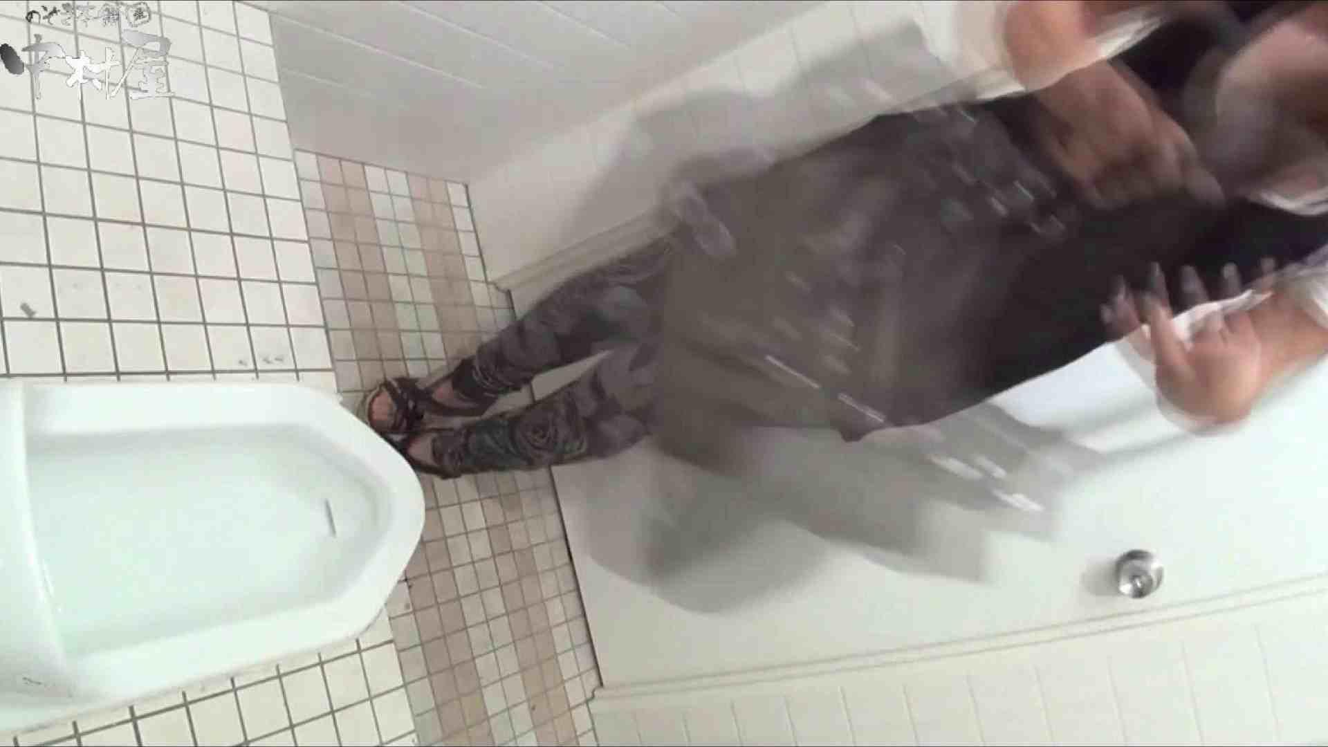 お漏らし寸前デパトイレ盗撮!Vol.15 女子トイレ編 | 盗撮シリーズ  87PIX 1