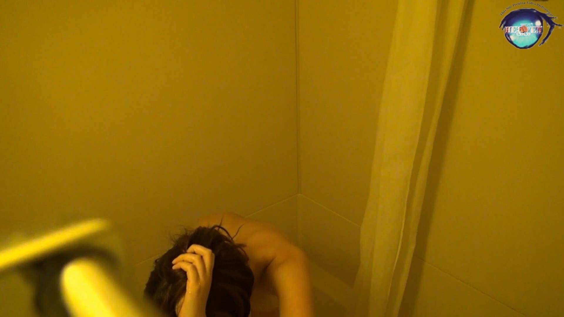 睡魔 シュウライ 第五四話 シャワー  99PIX 57