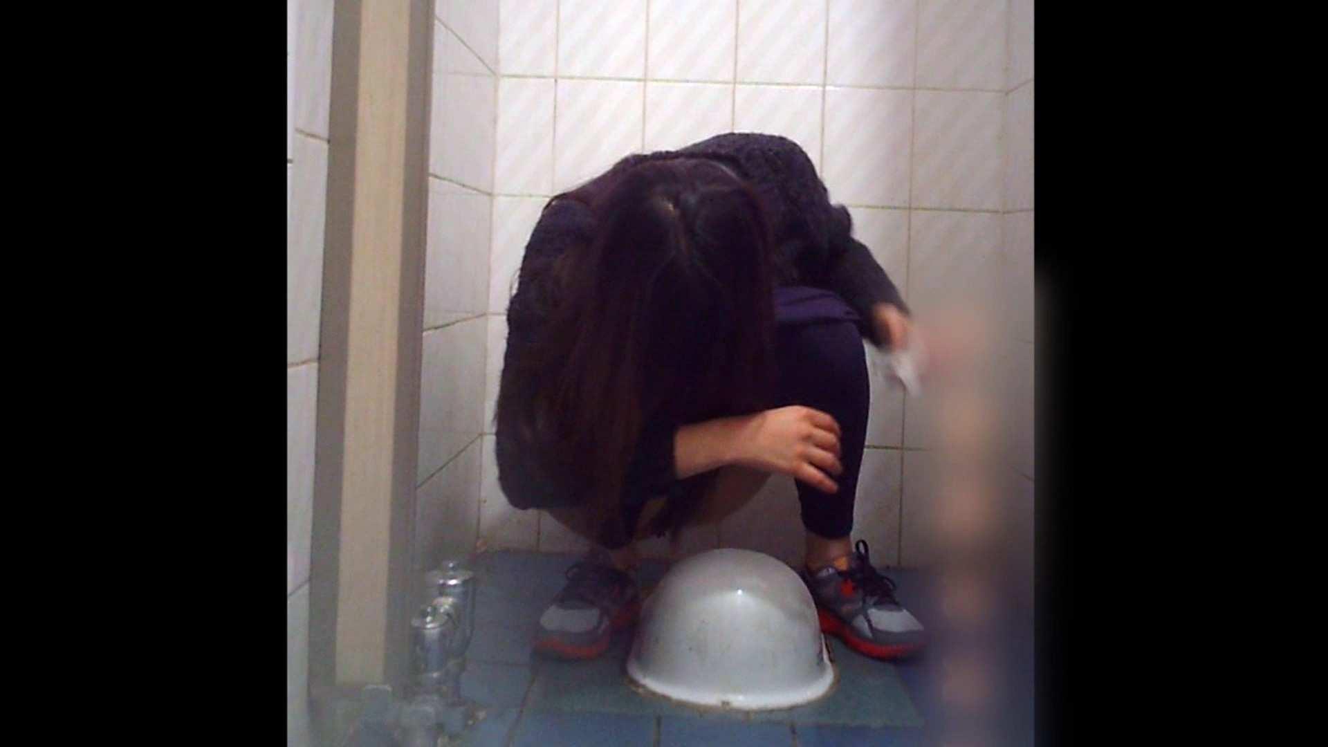 巨乳おまんこ:潜伏韓国トイレ北緯38度線!Vol.10:のぞき本舗 中村屋