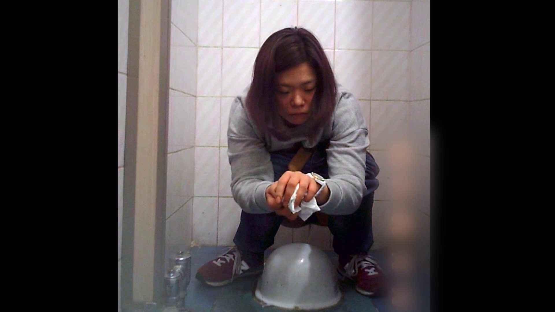 潜伏韓国トイレ北緯38度線!Vol.12 盗撮シリーズ | トイレ  102PIX 67