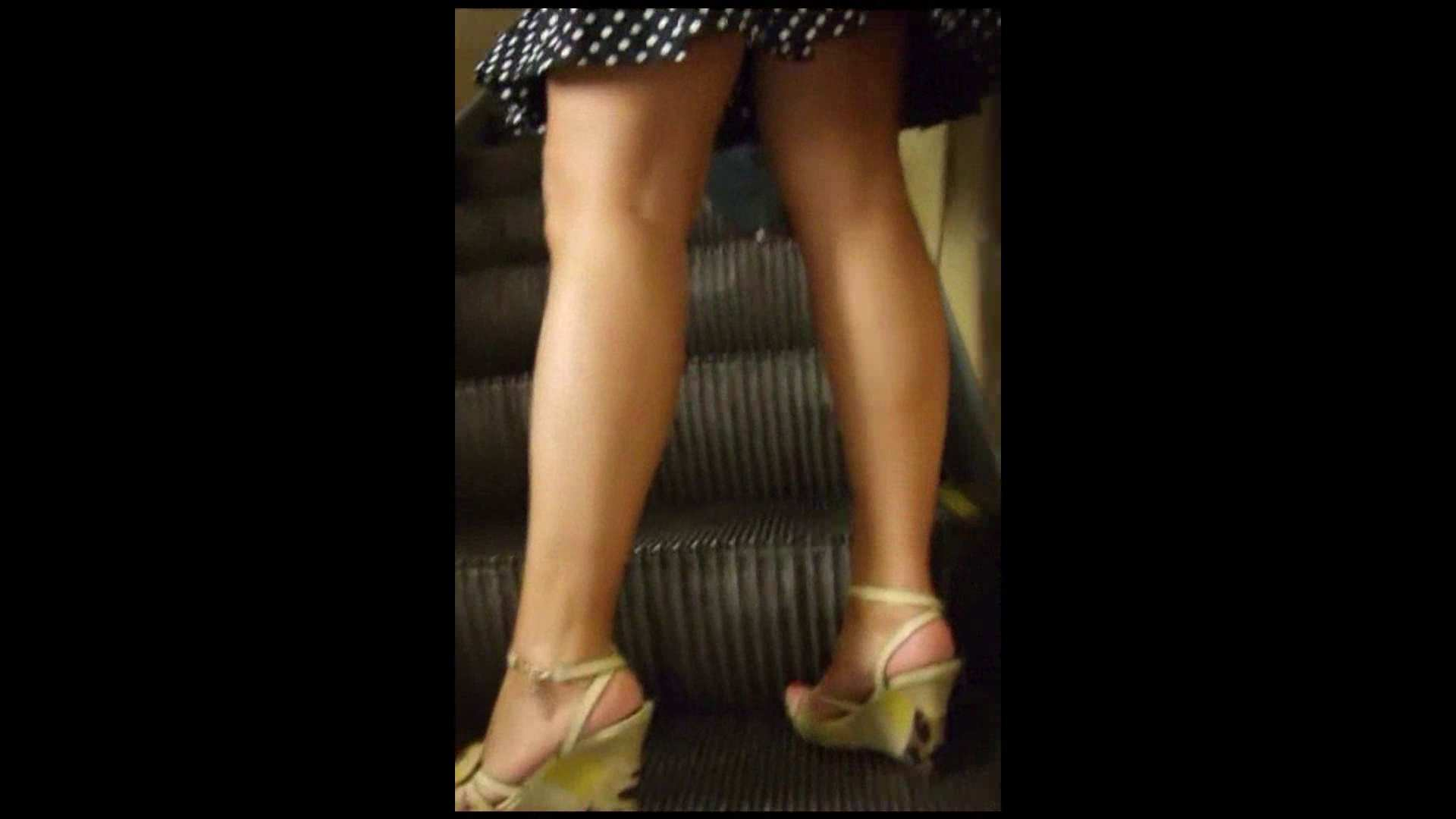 綺麗なモデルさんのスカート捲っちゃおう‼vol03 お姉さんのエロ動画  101PIX 10
