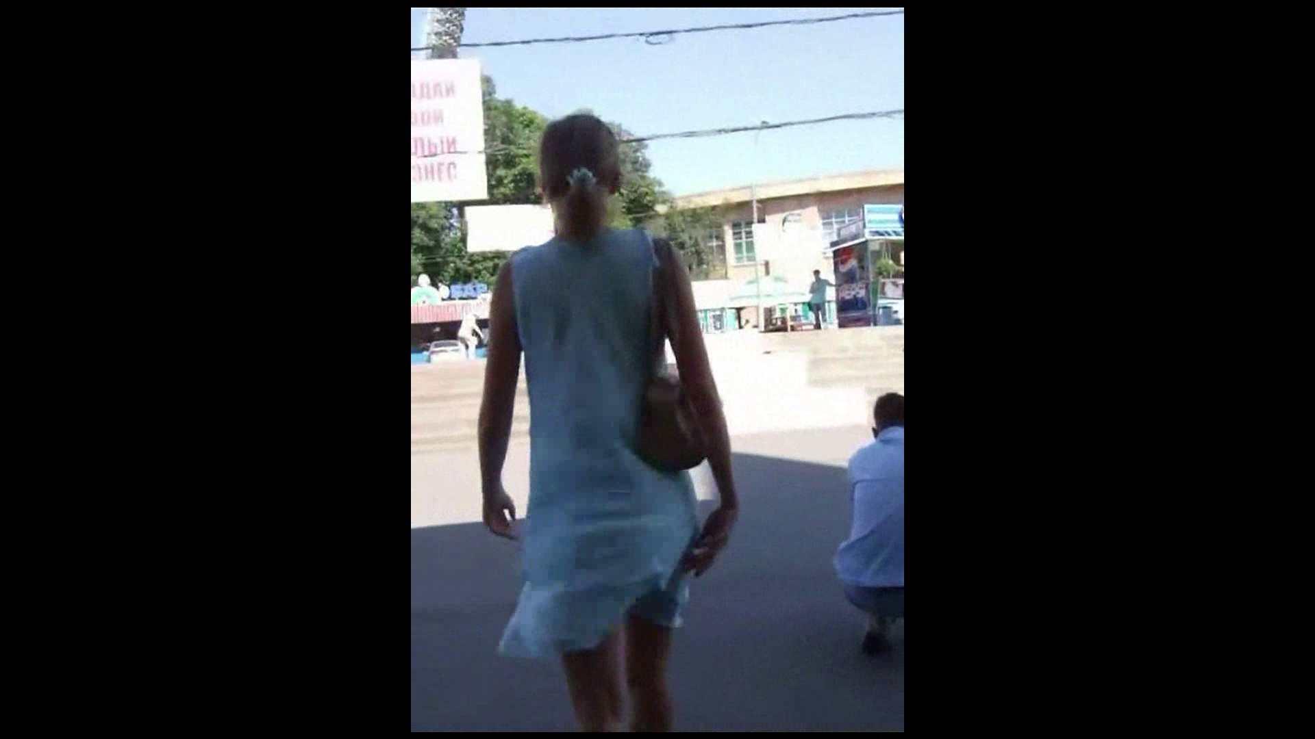 綺麗なモデルさんのスカート捲っちゃおう‼vol03 お姉さんのエロ動画 | 0  101PIX 49